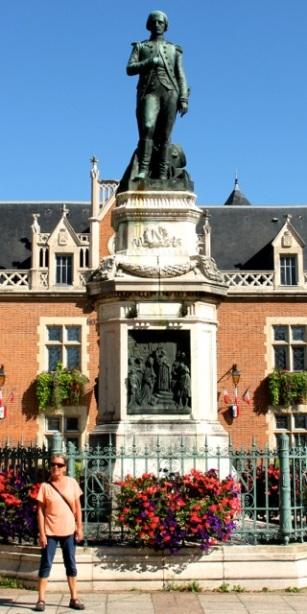 Auxerre Napoleon
