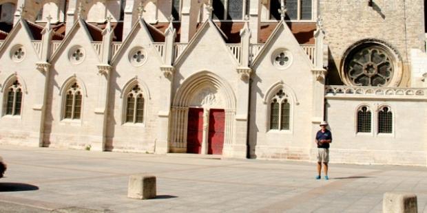 Auxerre Kirke