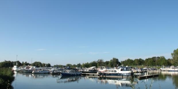 Auxerre Marina